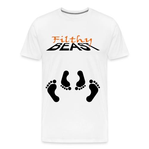 Jiggy - Men's Premium T-Shirt