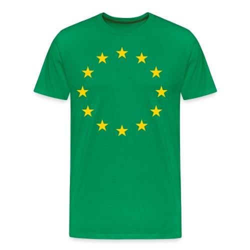 Amazin' - Men's Premium T-Shirt