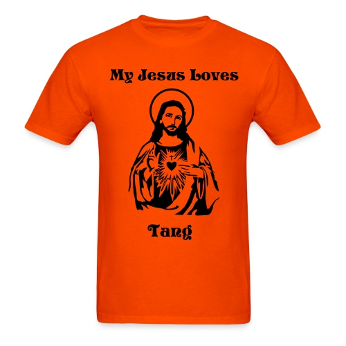 Tang - Men's T-Shirt
