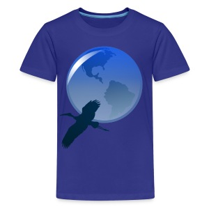 My Earth - Kids' Premium T-Shirt