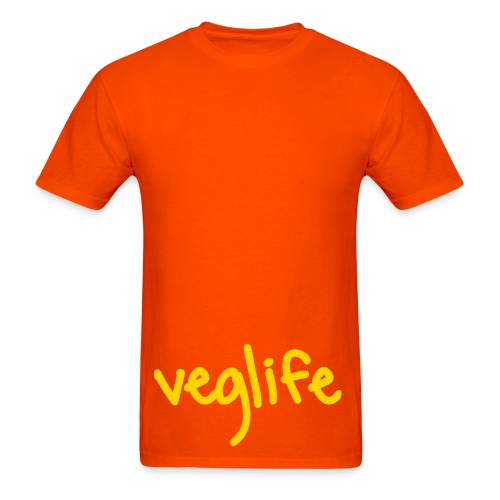 vegbright - Men's T-Shirt