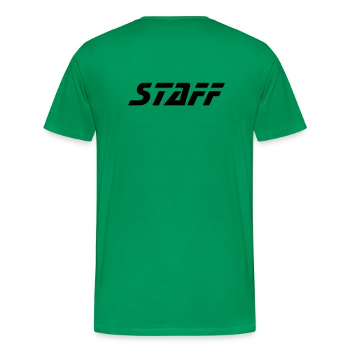 Livada Staff Shirt 1 - Men's Premium T-Shirt