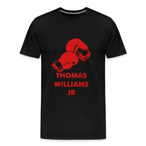 Thomas Tee 2 - Men's Premium T-Shirt