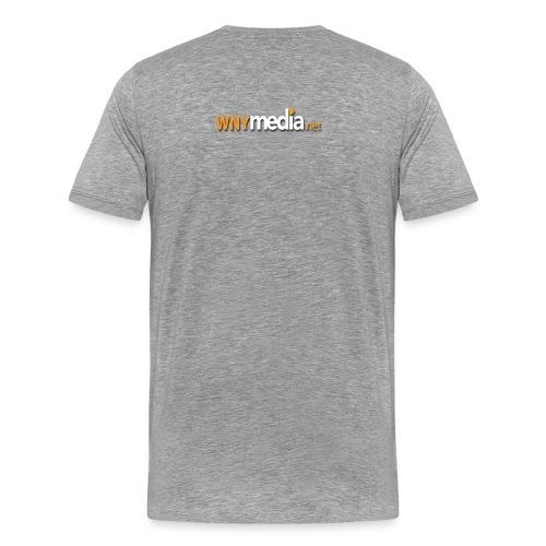 Generic Buffalo T-Shirt - Men's Premium T-Shirt