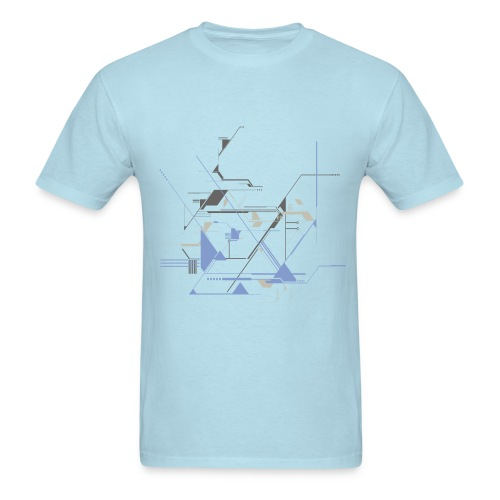 Design T-Shirt - Men's T-Shirt