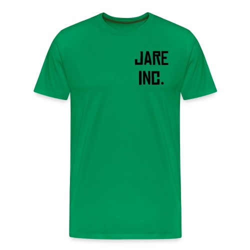 Official JARE Inc. T-Shirt - Men's Premium T-Shirt