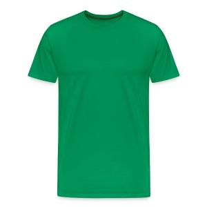Le' Baseball - Men's Premium T-Shirt
