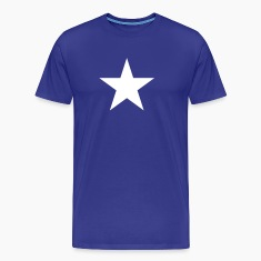 5 Point Star Shirt
