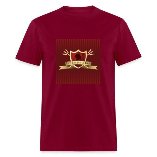 Evil League of Evil - Men's T-Shirt
