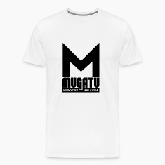 Natural Zoolander Mugatu T-Shirts
