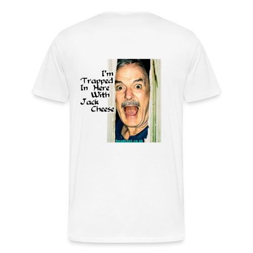 Trapped! - Men's Premium T-Shirt
