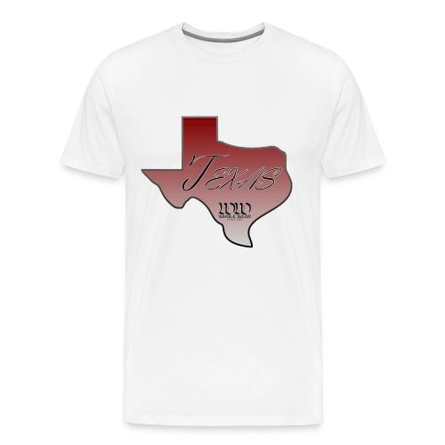 TEXAS - Men's Premium T-Shirt
