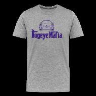 T-Shirts ~ Men's Premium T-Shirt ~ Bugeye Mafia Men's T-Shirt