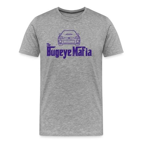 Bugeye Mafia Men's T-Shirt - Men's Premium T-Shirt