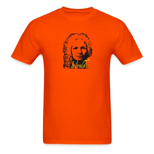 Vivaldi - Men's T-Shirt