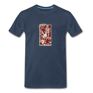 Honkey Attack - Men's Premium T-Shirt