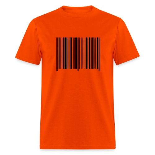 upc - Men's T-Shirt