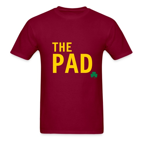 THE PAD - Men's T-Shirt