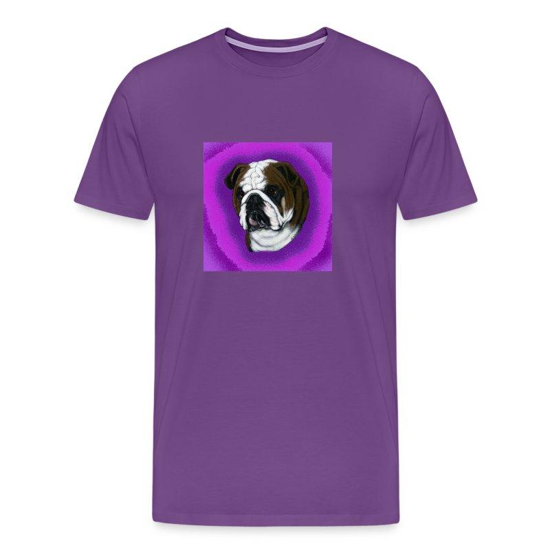 English bulldog design t shirt spreadshirt T shirts for english bulldogs