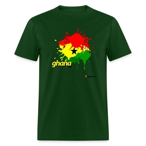 Ghana - Men's T-Shirt