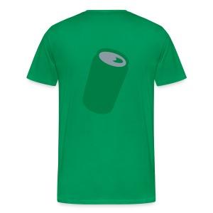 Dew It - Men's Premium T-Shirt