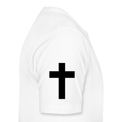 pray - Men's Premium T-Shirt