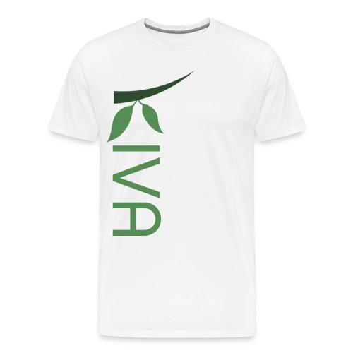 Kiva Tshirt - Men's Premium T-Shirt