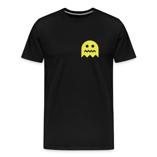 Retro gaming... - Men's Premium T-Shirt