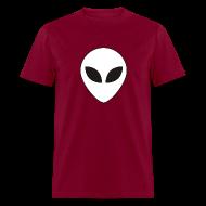 T-Shirts ~ Men's T-Shirt ~ Alien