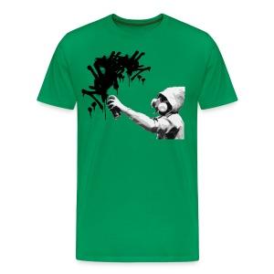 for the love - Men's Premium T-Shirt
