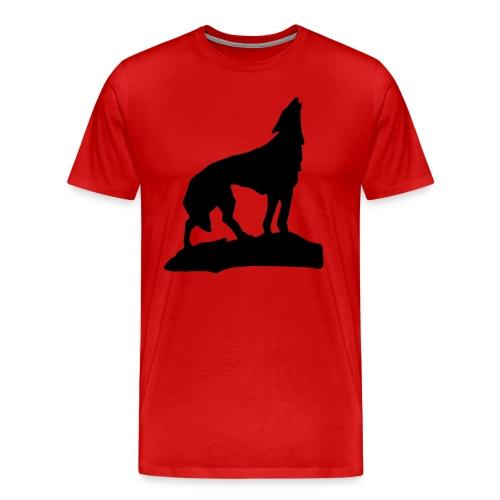 Spirit - Men's Premium T-Shirt