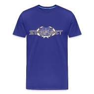 T-Shirts ~ Men's Premium T-Shirt ~ Starfleet logo t-shirt