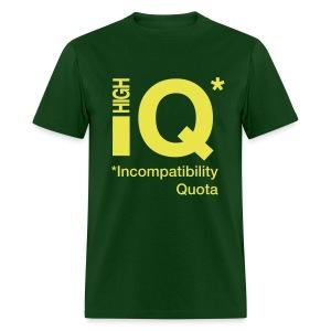 IQ - Men's T-Shirt