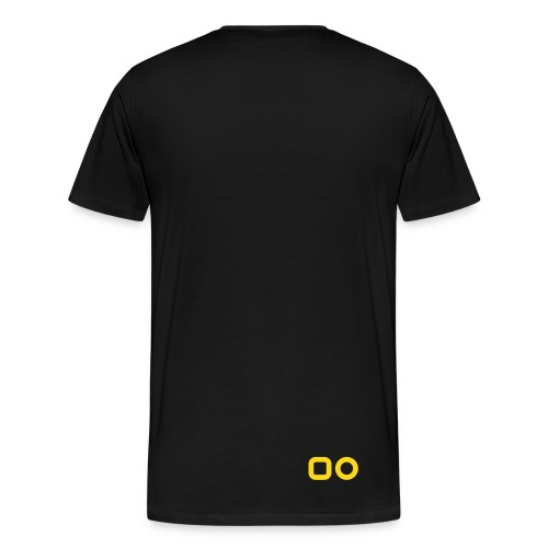 Paradise Garage - Men's Premium T-Shirt