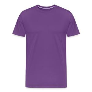 simplistic - Men's Premium T-Shirt