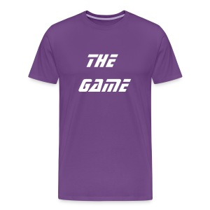 The Game - Men's Premium T-Shirt