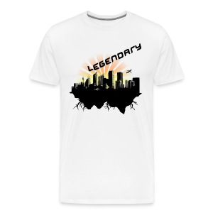 Legendary City - Men's Premium T-Shirt