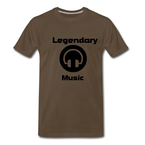 Legendary Music - Men's Premium T-Shirt