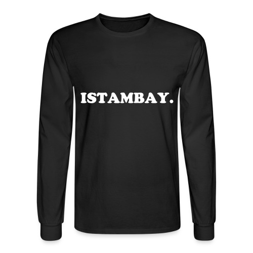 ISTAMBAY - Men's Long Sleeve T-Shirt