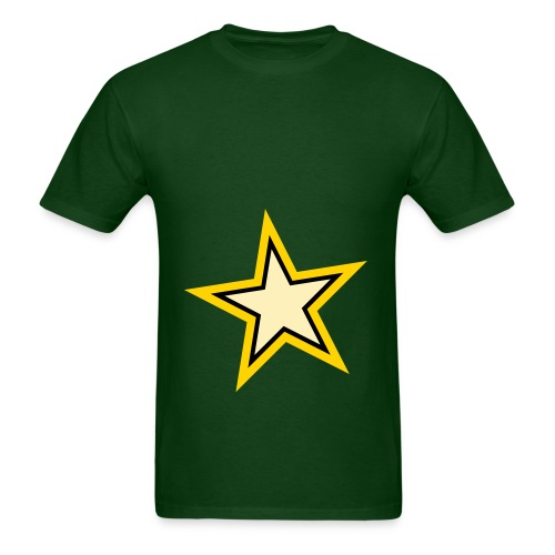 BUSTIN OUT - Men's T-Shirt