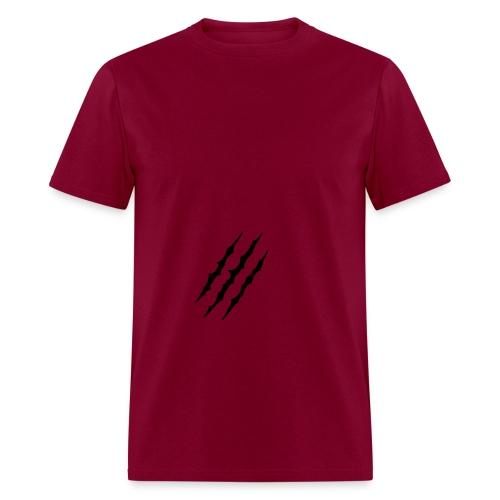 angery - Men's T-Shirt