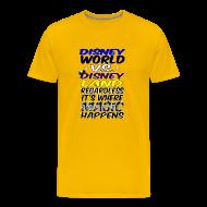 T-Shirts ~ Men's Premium T-Shirt ~ Article 4621480