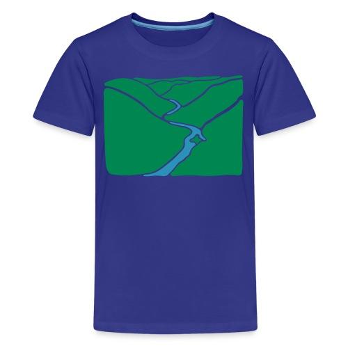 PA Grand Canyon - Kids' Premium T-Shirt