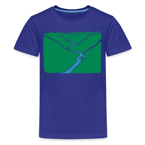 PA Grand Canyon - Kids' Premium T-Shirt