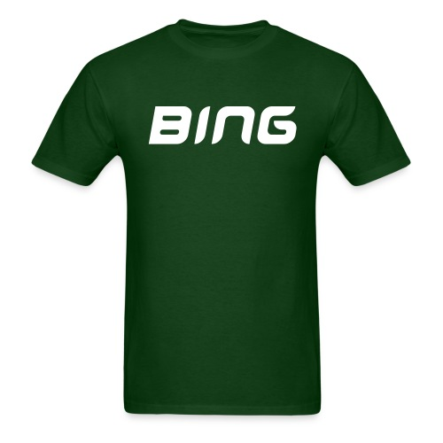 Binghamton - Men's T-Shirt