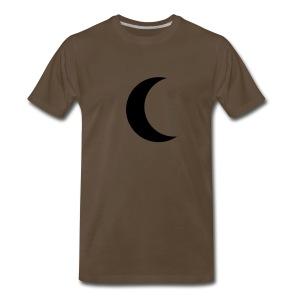 Walking Outhouse  - Men's Premium T-Shirt