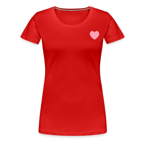 walker80 - Women's Premium T-Shirt