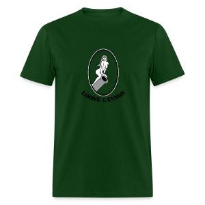 Loose Cannon - Men's T-Shirt