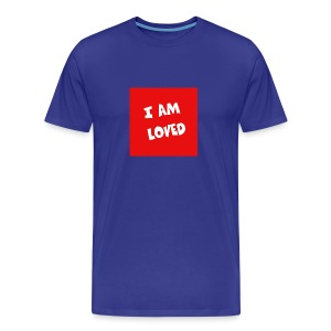 Me aman - Men's Premium T-Shirt