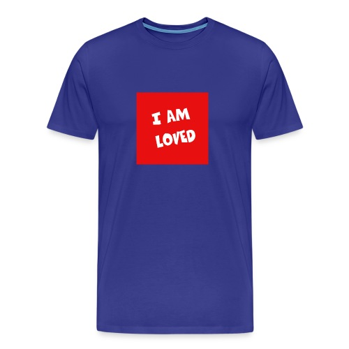 Me aman - Men's Premium T-Shirt